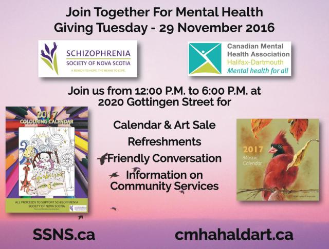 giving-tuesday-event-cmhahaldart-ssns