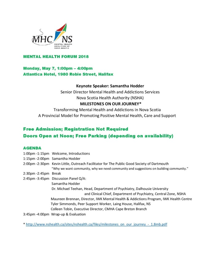 Mental Health Forum 2018 Flyer Agenda-page-001 (1)