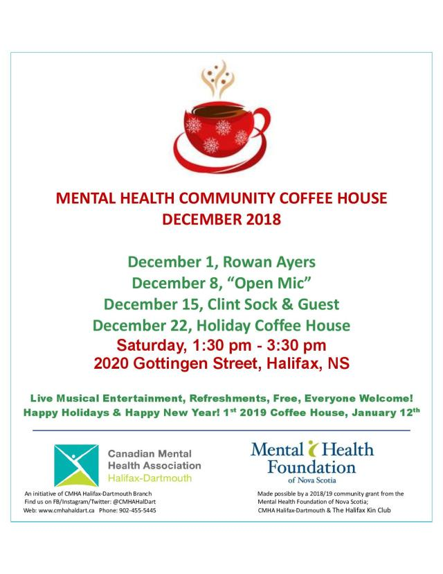 December 2018 Mental Health Community Coffee House Flyer FINAL-page-001 (1)