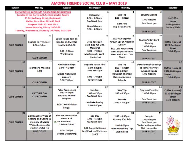 AF May Schedule (002)