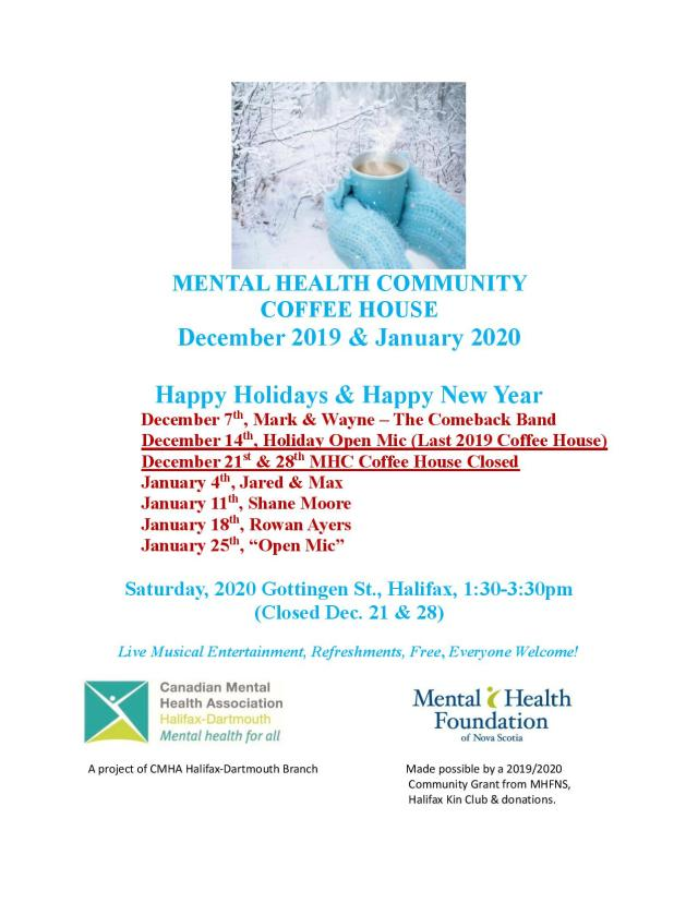 MENTAL HEALTH COMMUNITY COFFEE HOUSE December January 2020-page-001 (1)