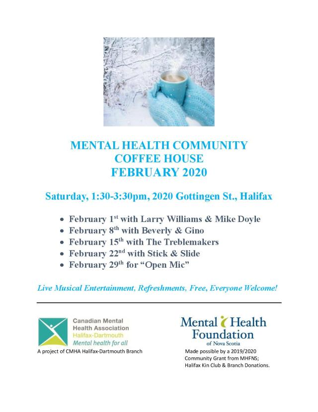 MENTAL HEALTH COMMUNITY COFFEE HOUSE February 2020-page-001 (1)